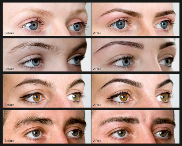 d1804faca6c WHAT'S DIFFERENT ABOUT HD BROWS? We differ to many other treatments as we  don't believe in a one shape fits all ethos. Brows are as individual as ...